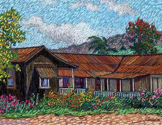 Edar's House