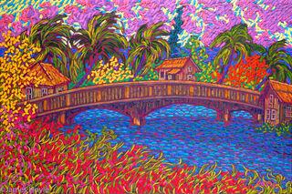 Hanapepe River & Bridge
