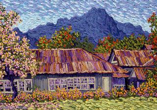 Old Koloa Schoolhouse